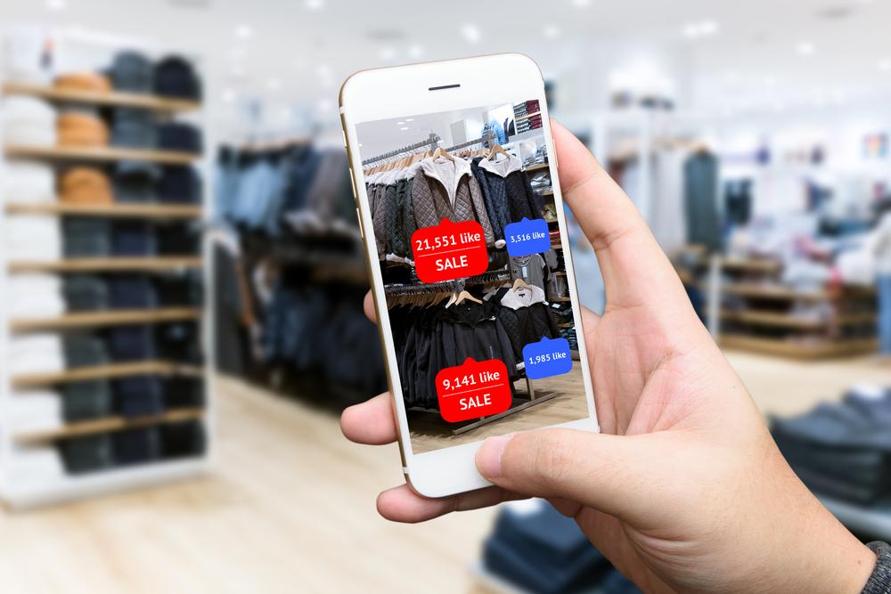 Can technology transform retail